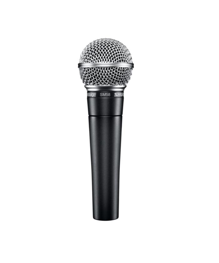 Kabelmikrofone